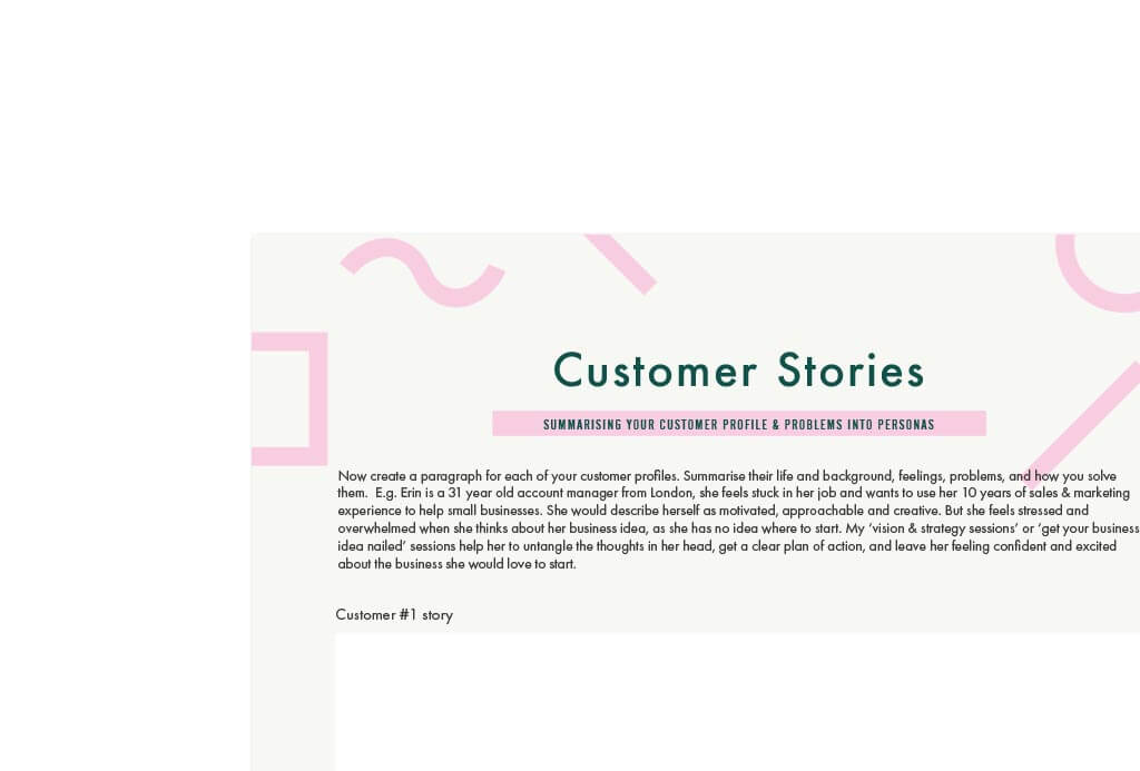 Customer Stories Image