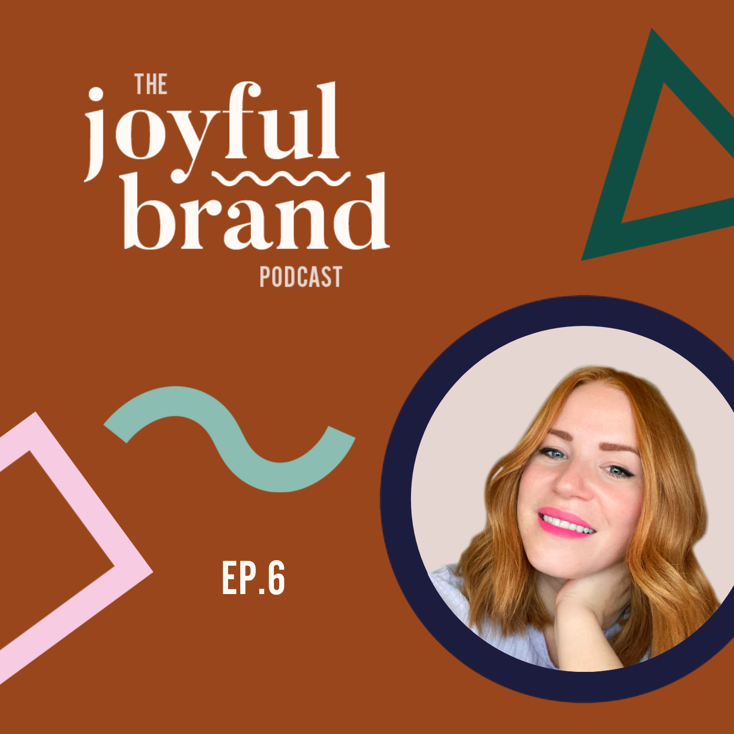 Episode 6 ~  The benefits of brand building and how it gets you more sales and money